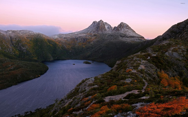 Cradle Mountain Wallpapers