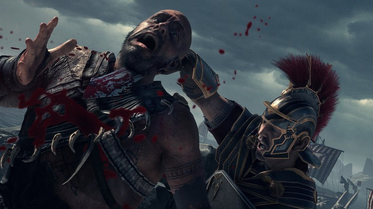 Ryse: Son Of Rome HD Wallpapers
