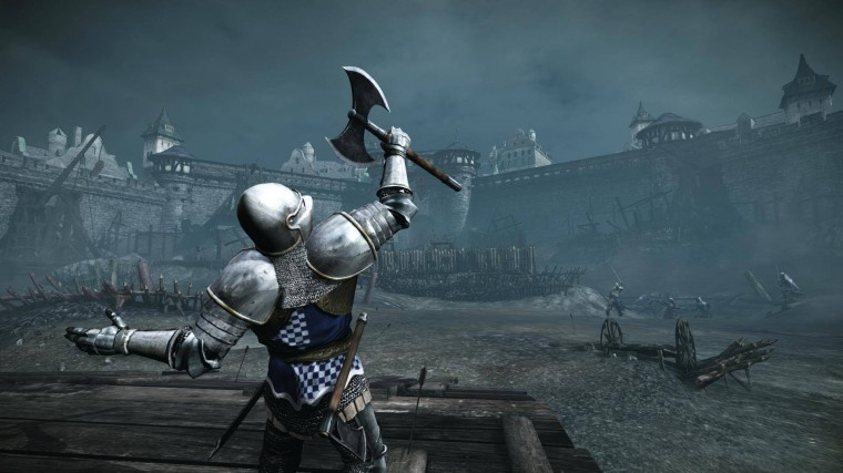 Chivalry: Medieval Warfare HD Wallpapers