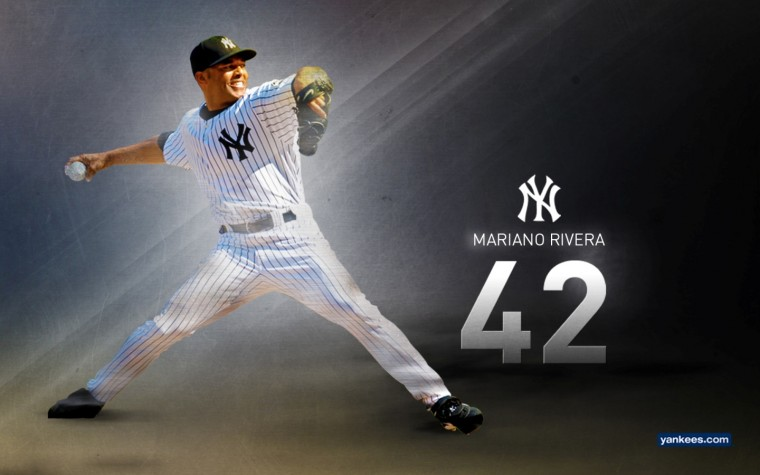 Mariano Rivera Wallpapers