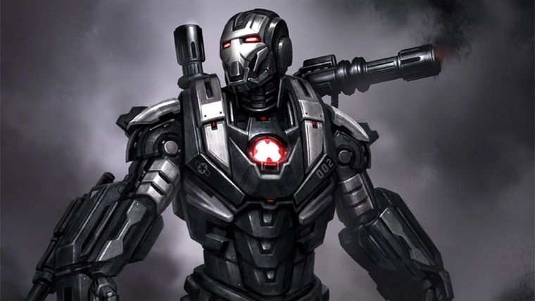 War Machine Wallpapers
