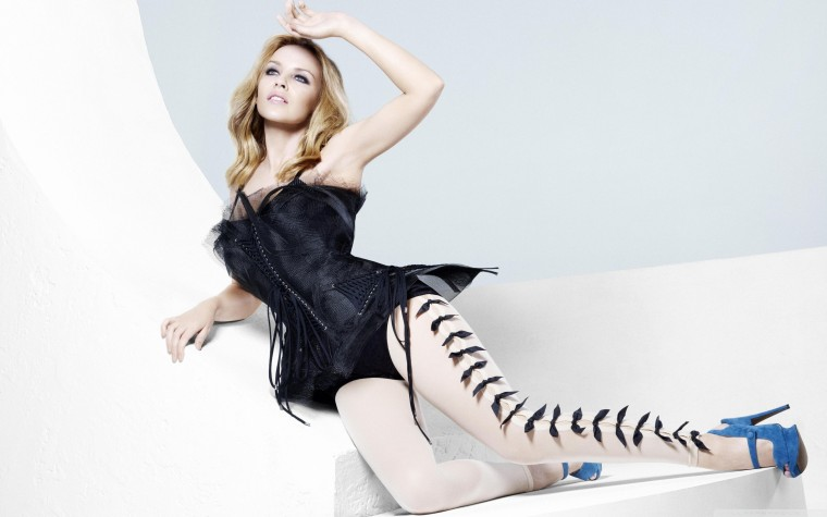 Kylie Minogue Wallpapers