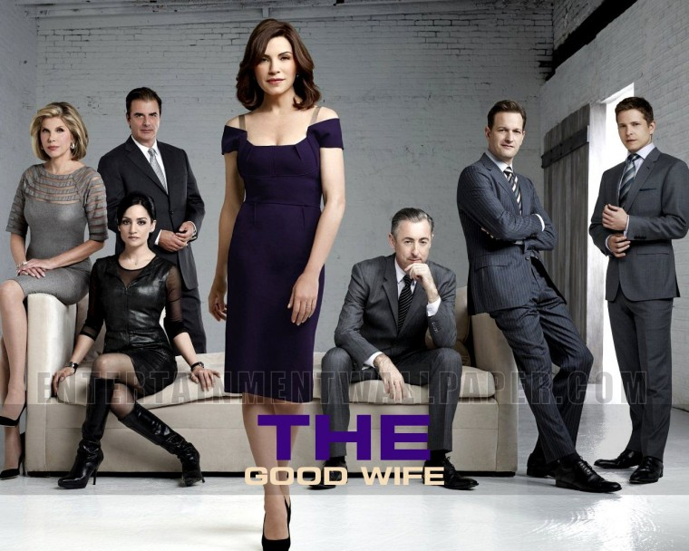 The Good Wife Wallpapers
