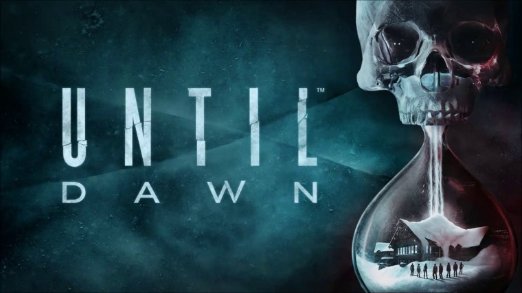 Until Dawn HD Wallpapers
