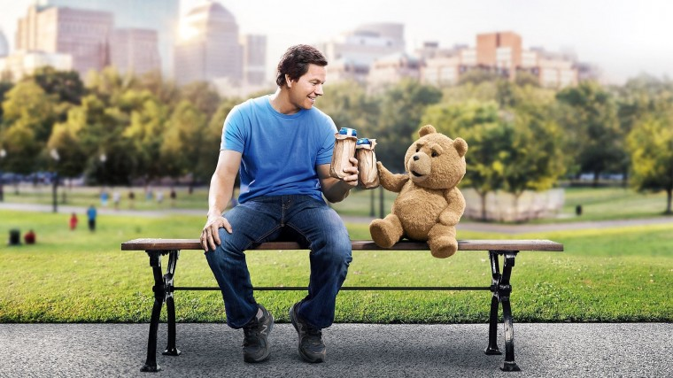 Ted 2 Wallpapers