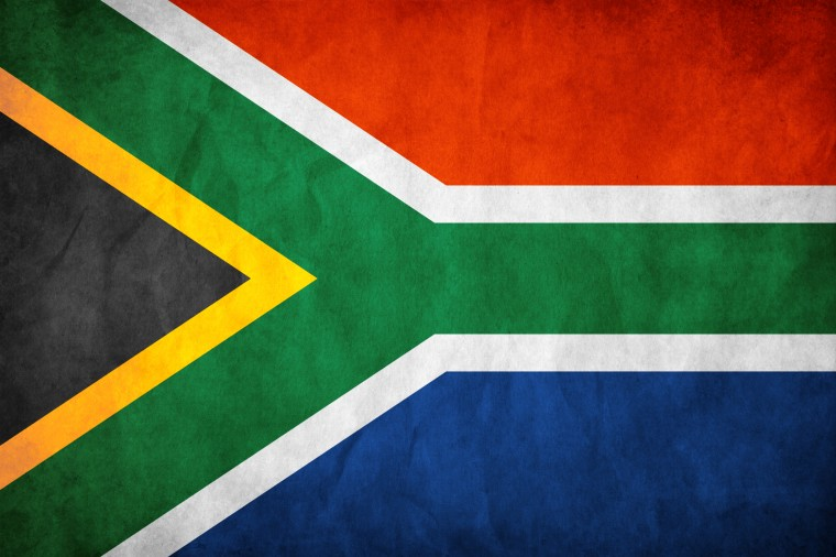 Flag of South Africa Wallpapers