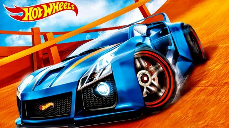 Hot Wheels Wallpapers