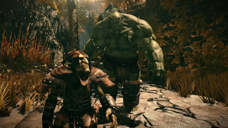 Of Orcs And Men HD Wallpapers