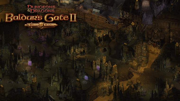 Baldur's Gate HD Wallpapers