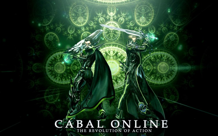 Cabal Online HD Wallpapers
