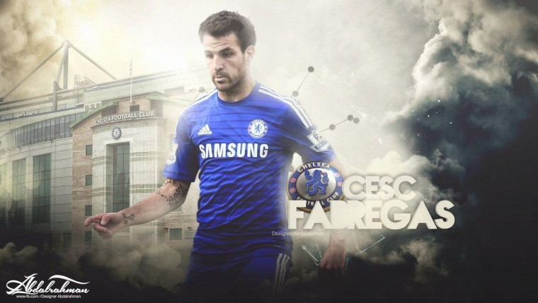Cesc Fabregas Wallpapers