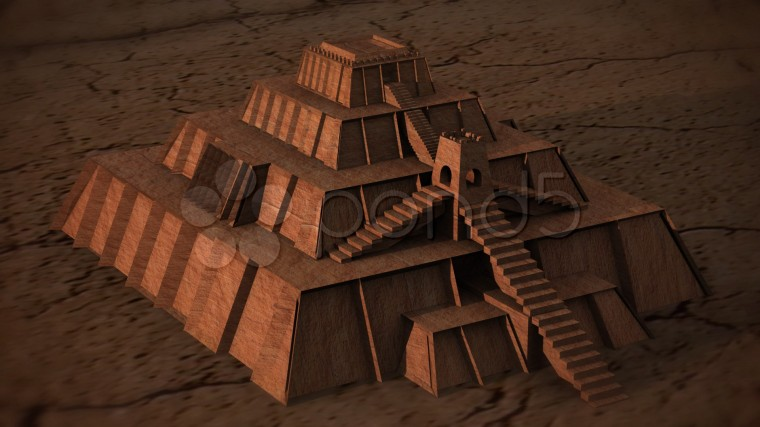 Ziggurat HD Wallpapers