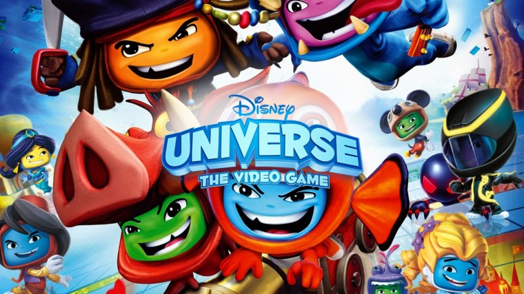 Disney Universe HD Wallpapers