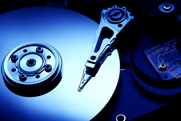 Hard disk drive Wallpapers