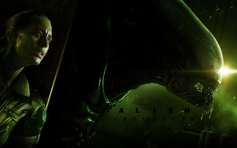 Alien: Isolation HD Wallpapers