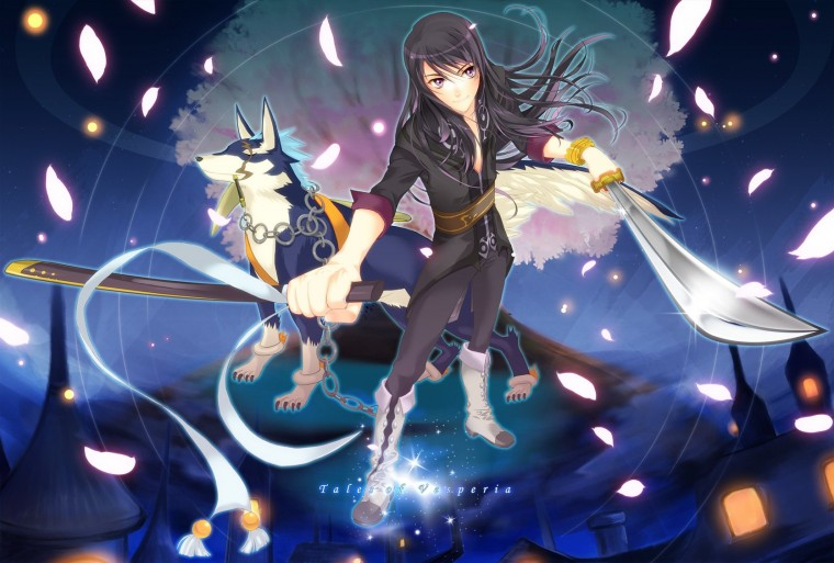 Tales Of Vesperia HD Wallpapers