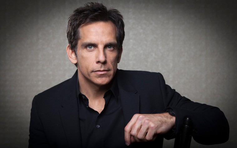 Ben Stiller Wallpapers