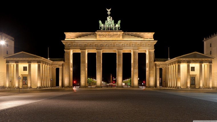 Brandenburg Gate Wallpapers