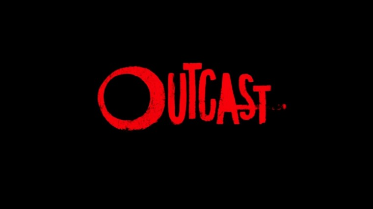 Outcast Wallpapers