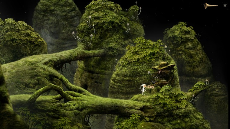 Samorost 3 HD Wallpapers