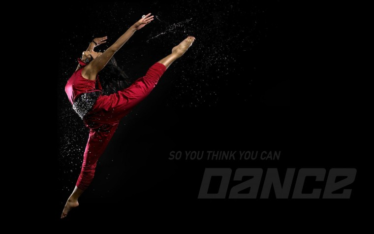 So You Think You Can Dance Wallpapers