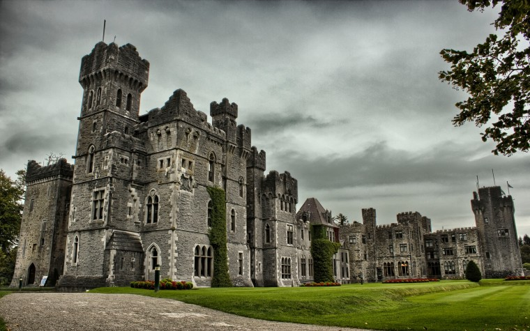 Ashford Castle Wallpapers