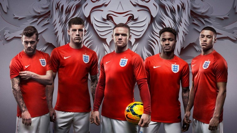 England national football team Wallpapers