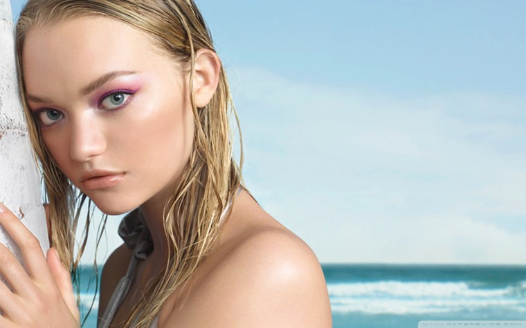 Gemma Ward Wallpapers