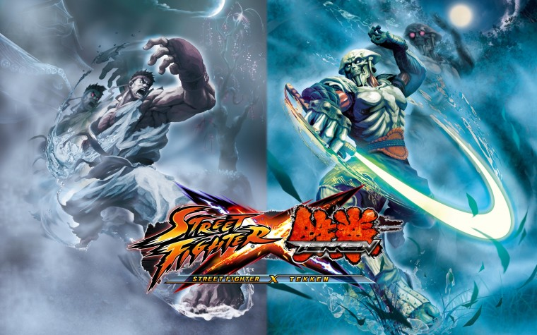 Street Fighter X Tekken HD Wallpapers
