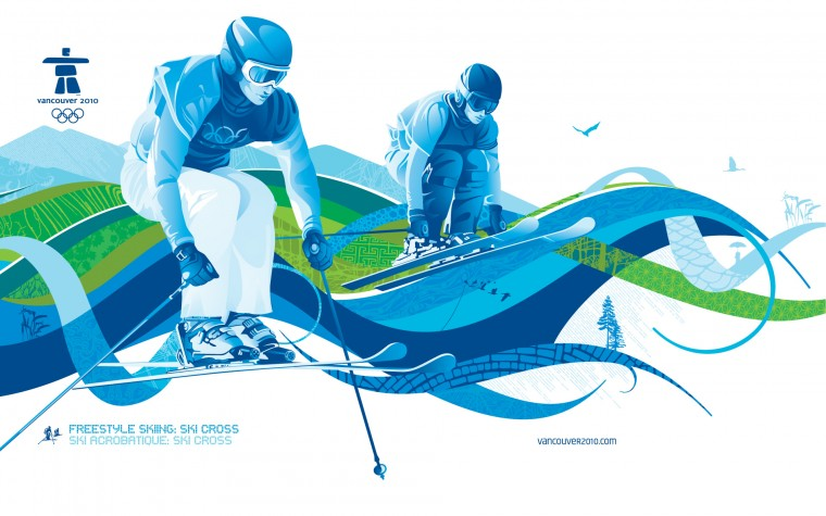 Winter Olympics Vancouver 2010 Wallpapers