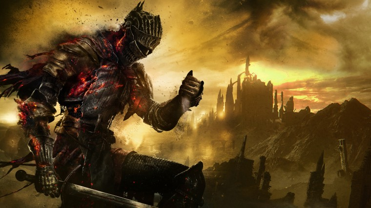 Dark Souls III HD Wallpapers
