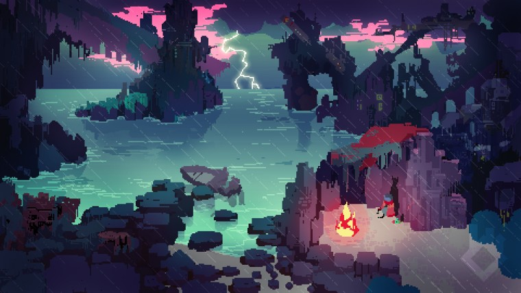 Hyper Light Drifter HD Wallpapers