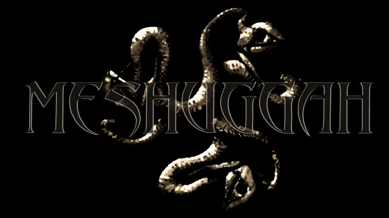 Meshuggah Wallpapers
