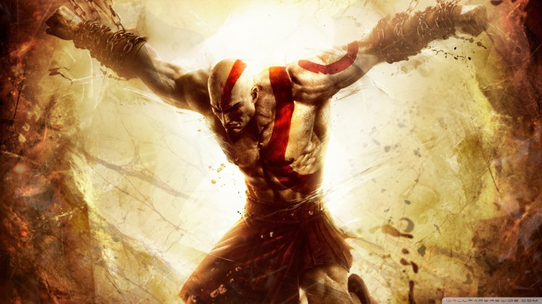 God Of War: Ascension HD Wallpapers