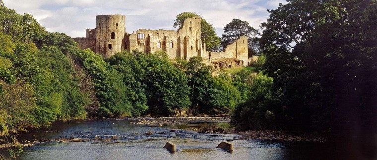 Barnard Castle Wallpapers