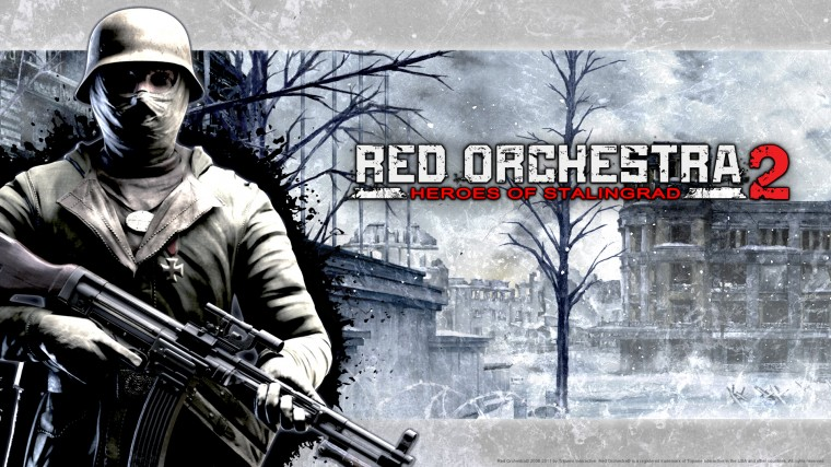 Red Orchestra 2: Heroes of Stalingrad HD Wallpapers