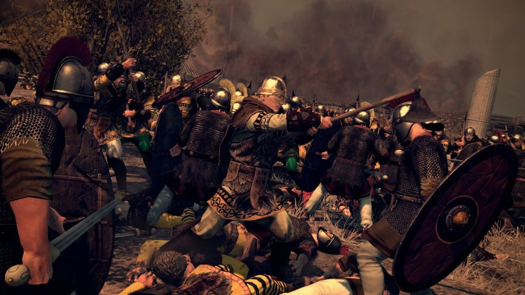 Total War: Attila HD Wallpapers