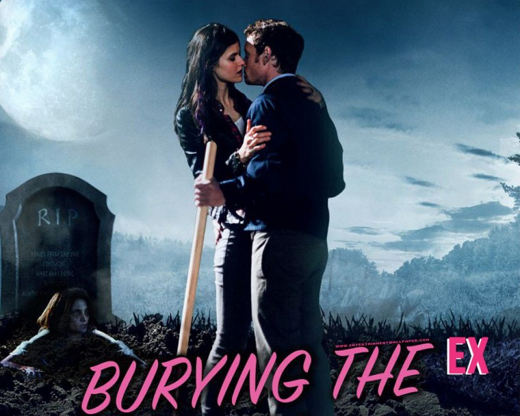 Burying The Ex Wallpapers