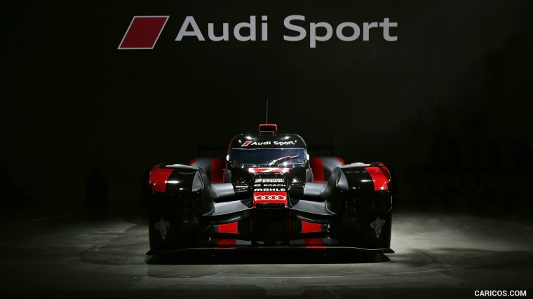Audi R18 Wallpapers