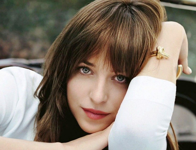 Dakota Johnson Wallpapers