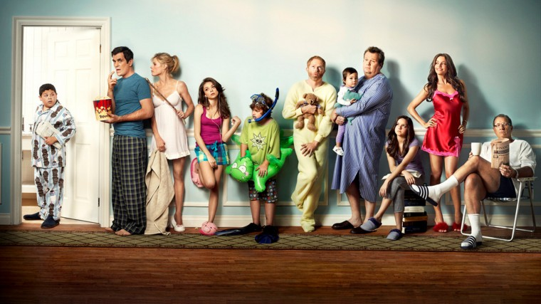 Modern Family Wallpapers