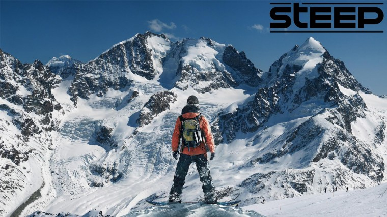Steep HD Wallpapers