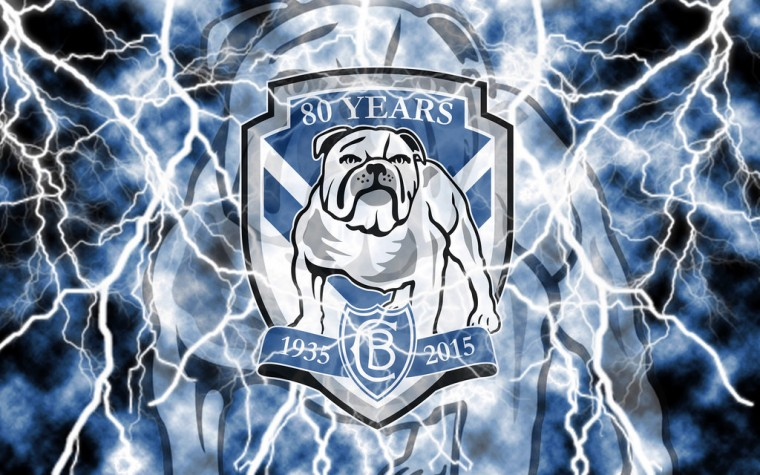 Canterbury Bulldogs Wallpapers