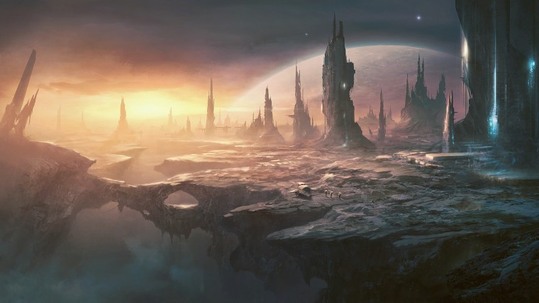Stellaris HD Wallpapers