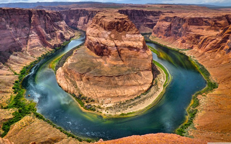 Horseshoe Bend Wallpapers