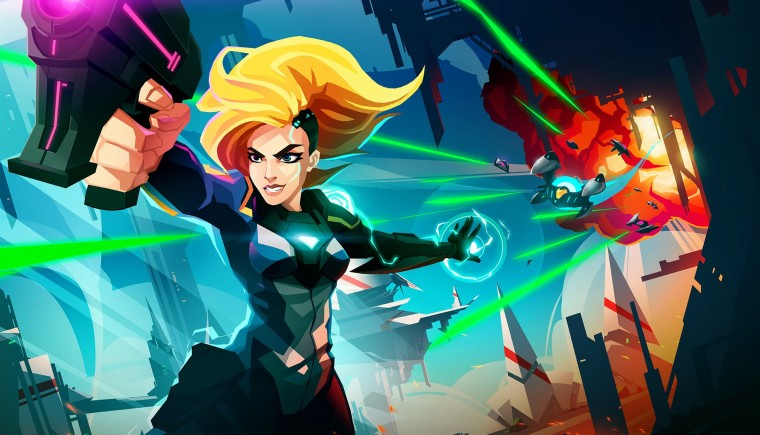 Velocity 2X HD Wallpapers