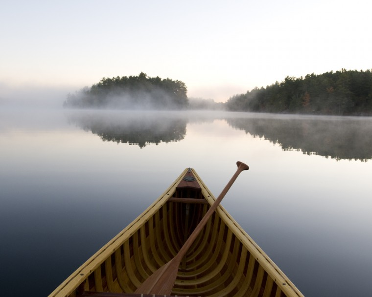 Canoe Wallpapers