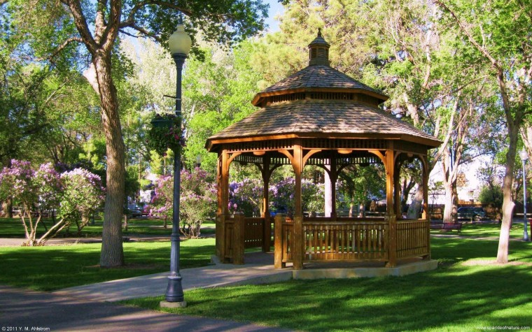 Gazebo Wallpapers