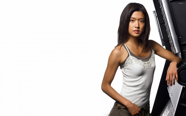 Grace Park Wallpapers