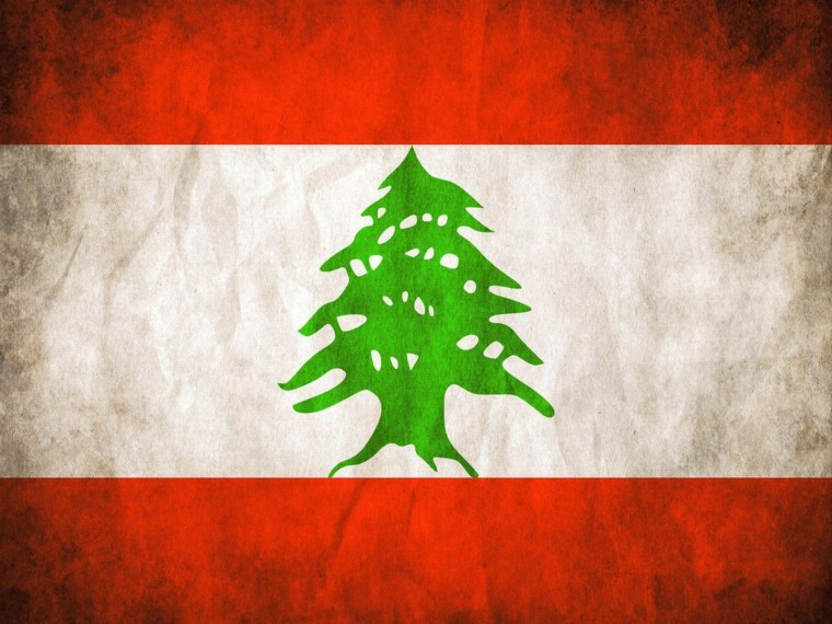 Flag Of Lebanon Wallpapers